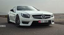Mercedes-Benz AMG SL63