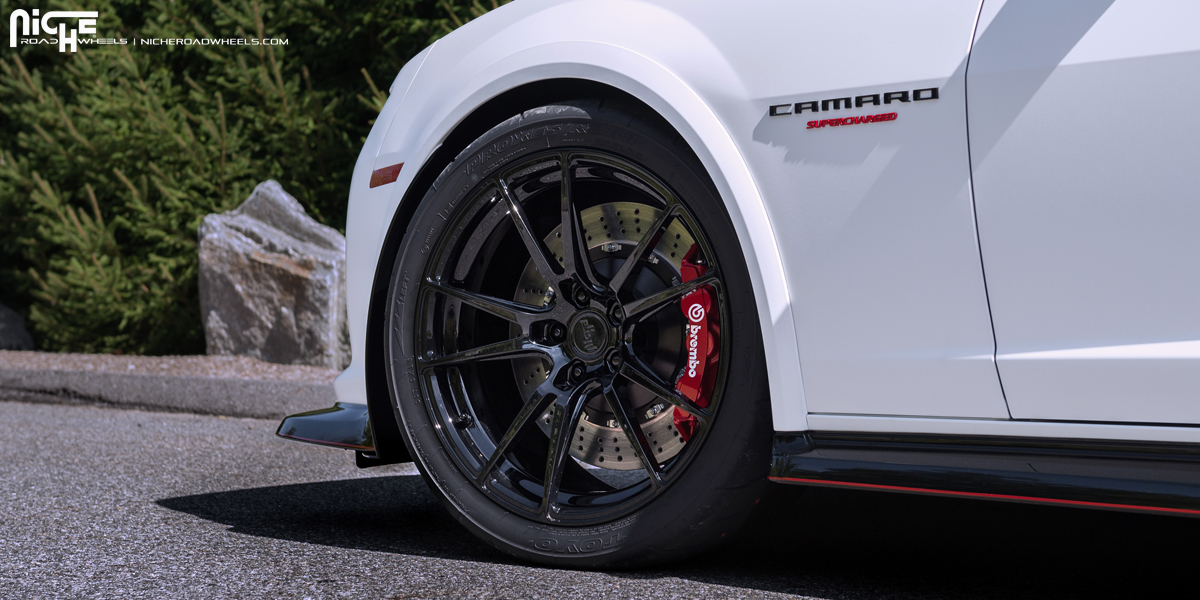 Chevrolet Camaro Grand Prix Gallery Mht Wheels Inc