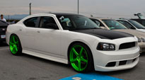Scuderia 5 on Dodge Charger