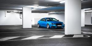 WRW on Audi A5