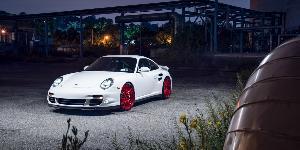 DVO on Porsche 911