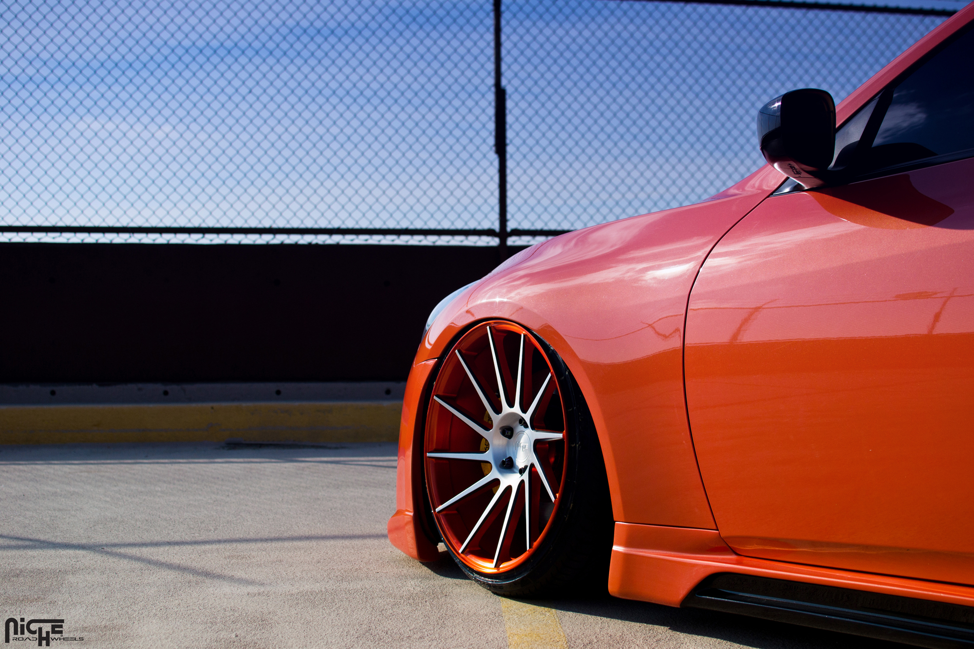 Infiniti G37 Surge Gallery Mht Wheels Inc