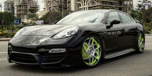 X80-Game On on Porsche Panamera