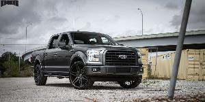 Attack-6 - S211 on Ford F-150