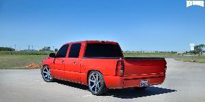 Chevrolet Silverado 1500