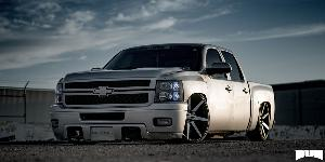Future - S127 on Chevrolet Silverado 1500