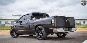 Skillz - S123 on Dodge Ram 1500