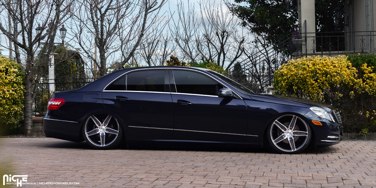 Mercedes benz e350 cannes m181 gallery mht wheels inc for Garage mercedes cannes