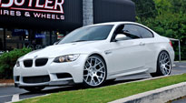 Pulse on BMW M3