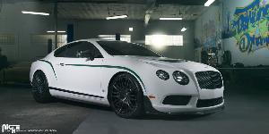 Avant on Bentley Continental