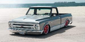 M-One - U362 on Chevrolet C10 Pickup