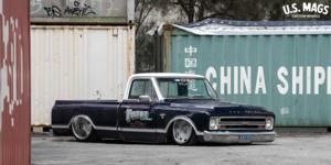 Scottsdale - U440 on Chevrolet C10