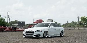 BLQ-T on Audi S4