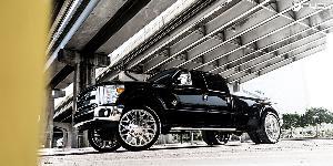 Ford F-350 Super Duty