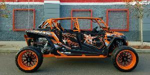 ATV - Polaris RZR 1000