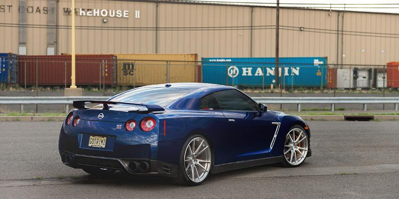 nissan gt r grand prix gallery mht wheels inc. Black Bedroom Furniture Sets. Home Design Ideas