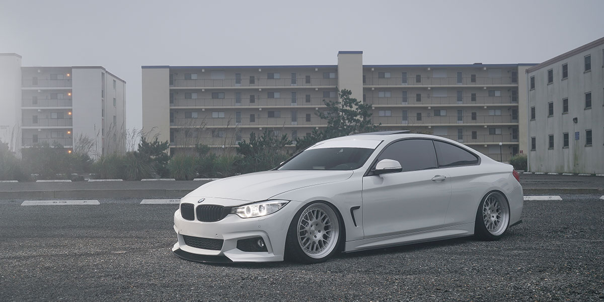 Bmw M Series >> BMW 4-Series LVS Gallery - MHT Wheels Inc.