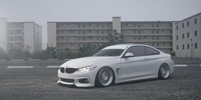 BMW 4 Series Rotiform LVS