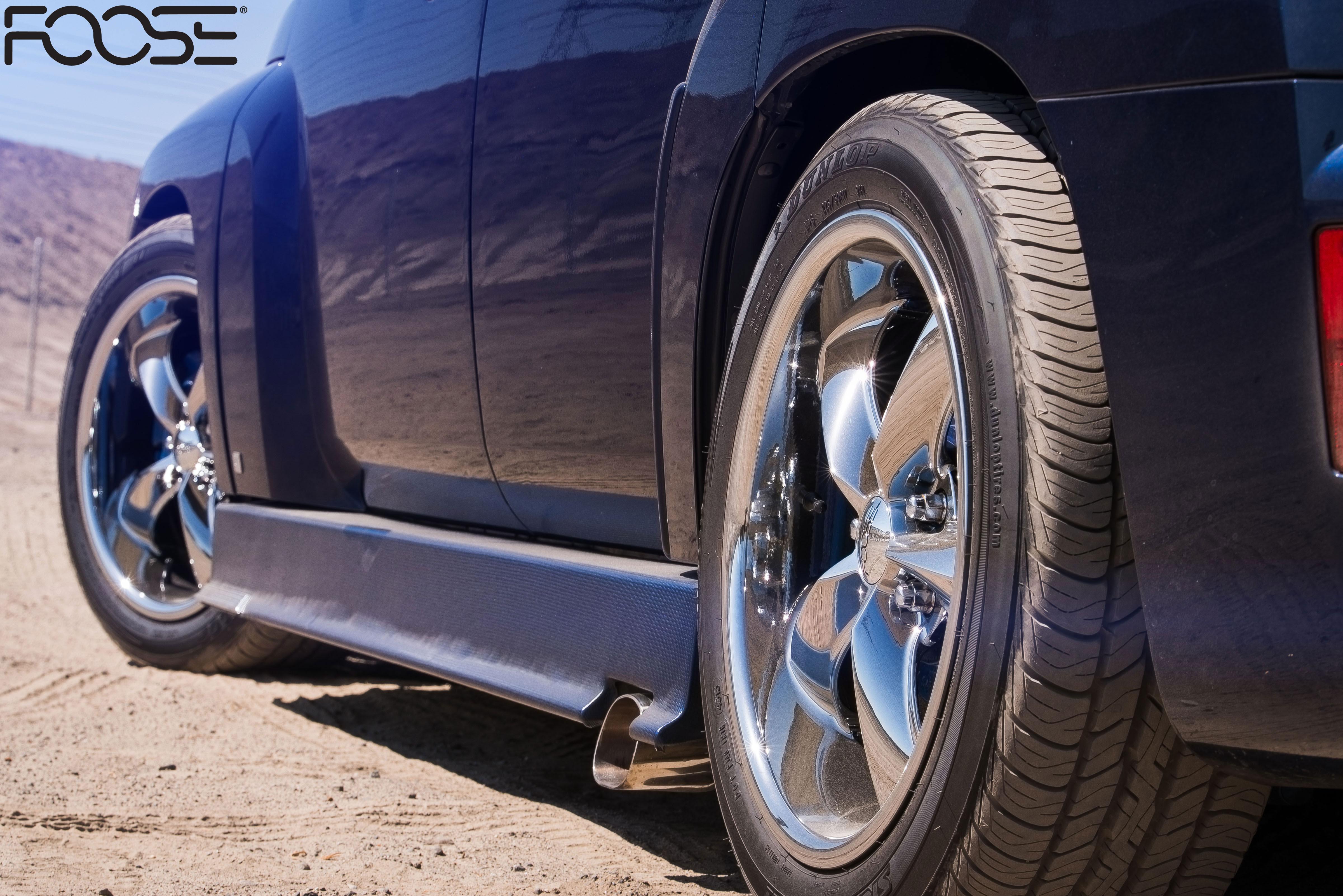 Chevrolet HHR Legend (PVD) - F103 Gallery - MHT Wheels Inc.