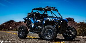 Anza - D557 - UTV on Polaris RZR 1000