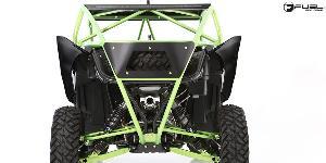 ATV - Yamaha YXZ 1000