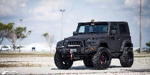 FF20 on Jeep Wrangler