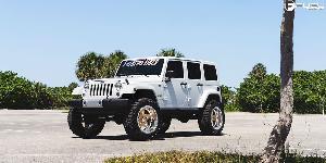 FF21 on Jeep Wrangler