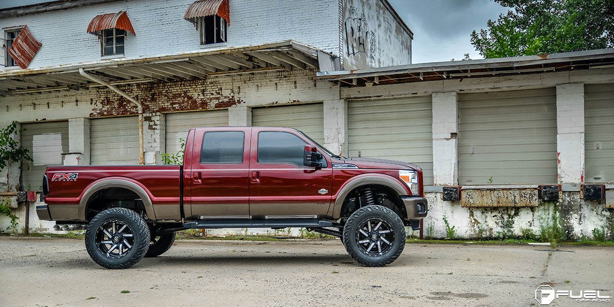 ford f-250 super duty moab - d242 gallery