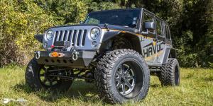 FF09 on Jeep Wrangler
