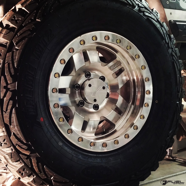 Jeep wrangler anza beadlock d116 gallery mht wheels inc jeep wrangler sciox Image collections