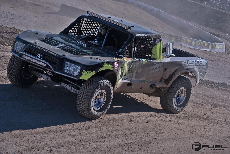 Fuel Trophy Wheels Tundra >> Toyota Tundra Trophy Truck Anza Beadlock - D116 Gallery - MHT Wheels Inc.