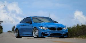 LVS on BMW M4