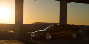 Mercedes-Benz E55 4MATIC Wagon