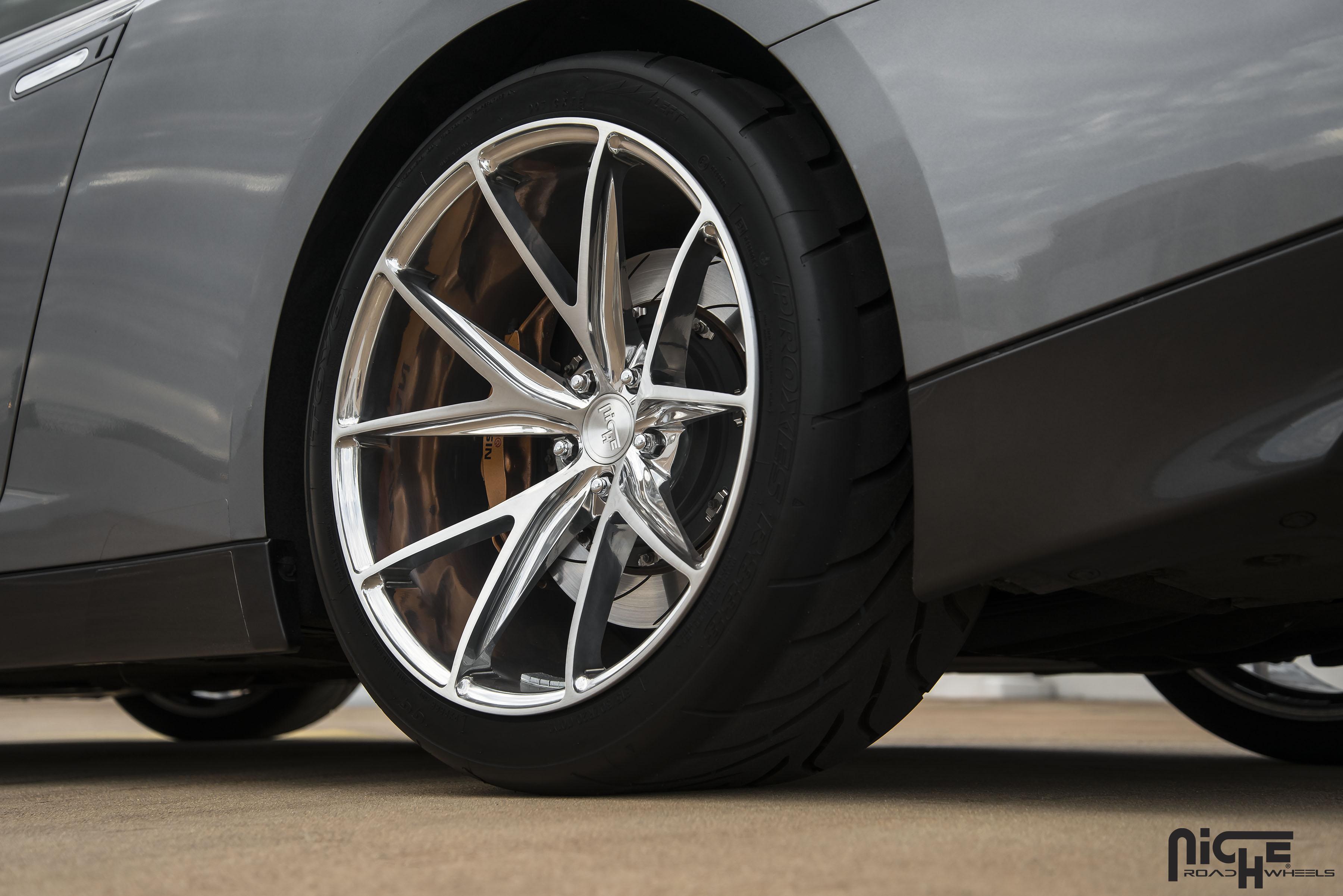 Nissan Gt R Misano Gallery Mht Wheels Inc Rims