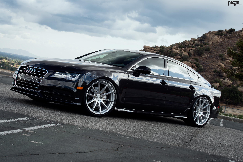 Audi S7 Essen M146 Gallery Mht Wheels Inc