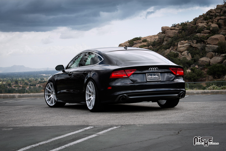 Audi a7 felger