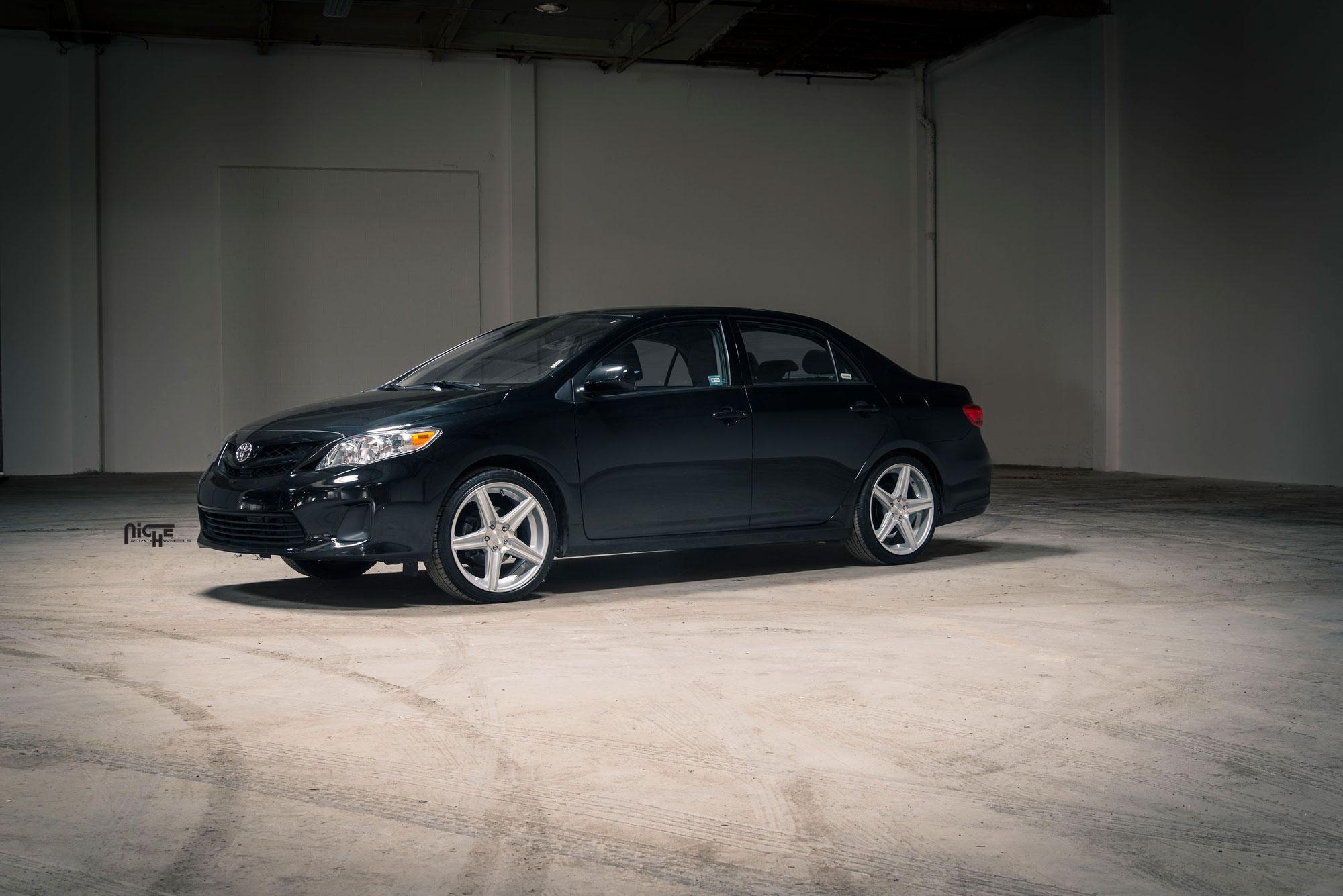 Toyota Corolla Apex M126 Gallery Mht Wheels Inc