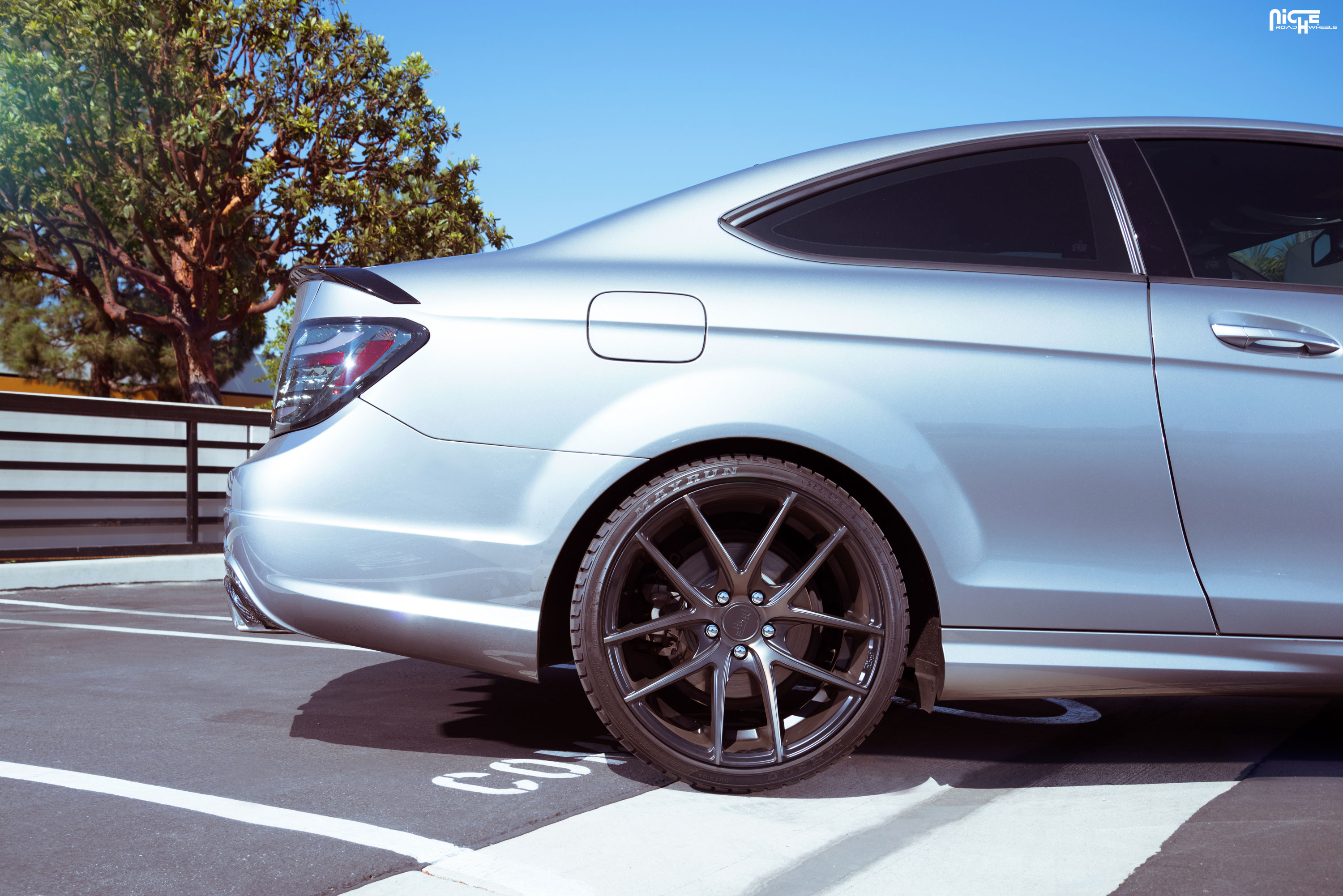Mercedes benz c300 targa m130 gallery mht wheels inc for Mercedes benz wheel and tire protection