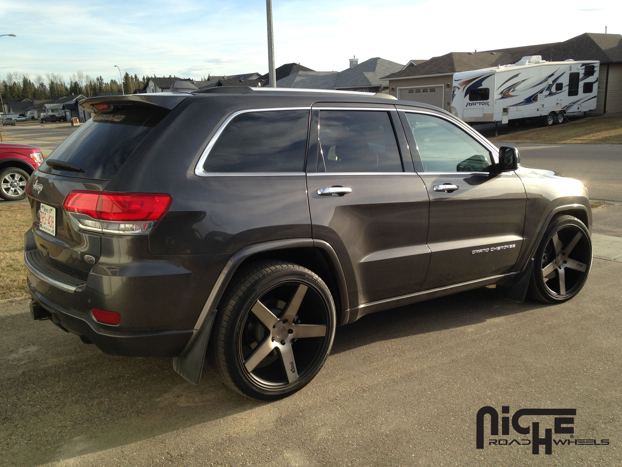 jeep grand cherokee milan - m134 suv gallery - mht wheels inc.