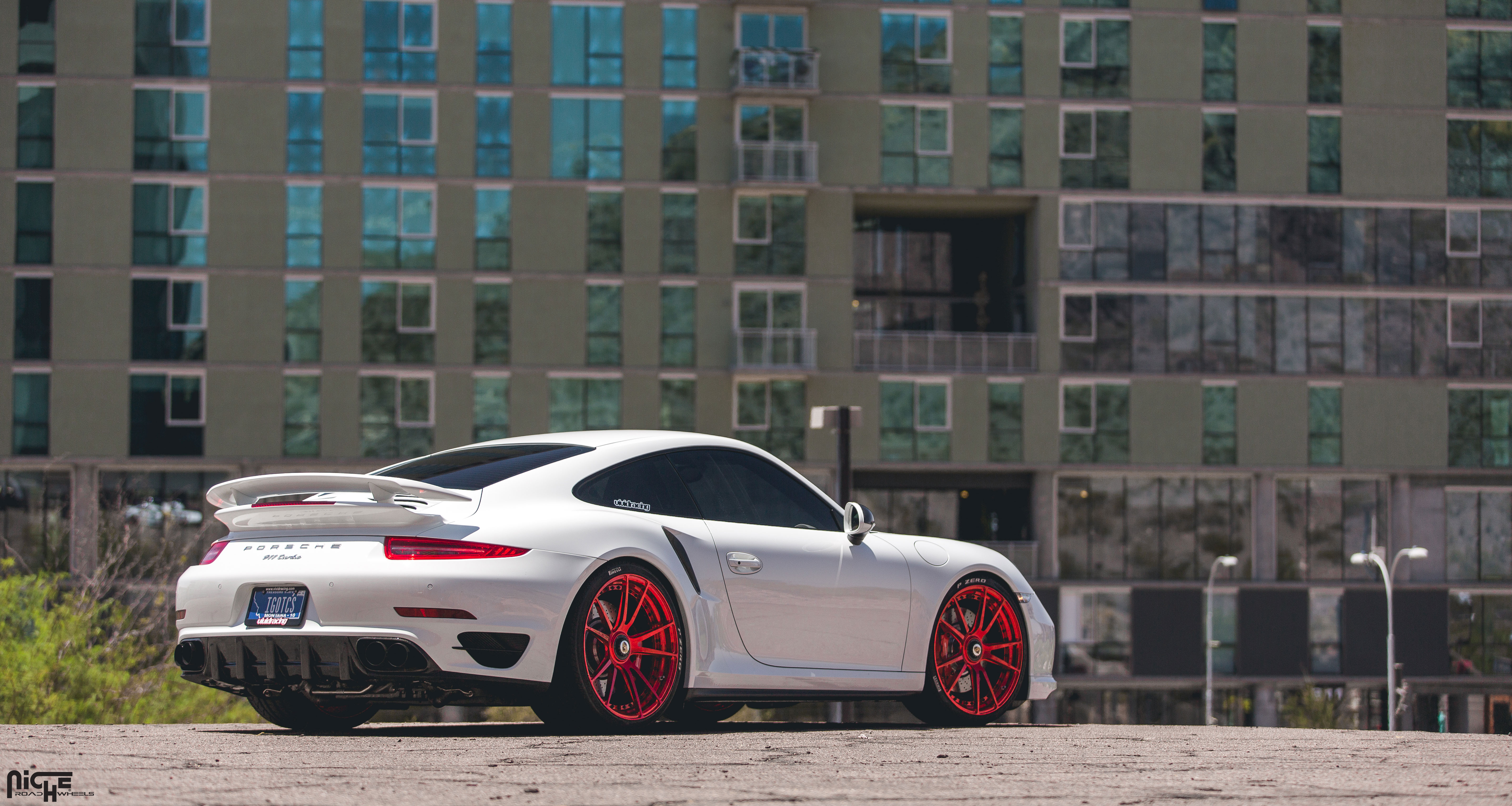 porsche 911 turbo grand prix gallery mht wheels inc. Black Bedroom Furniture Sets. Home Design Ideas
