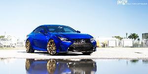 Lexus RC-F