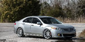 Essen - M146 on Acura TSX
