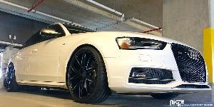 Misano - M117 on Audi S4