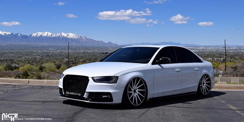 Audi S4 Surge - M114