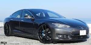 Targa - M130 on Tesla Model S