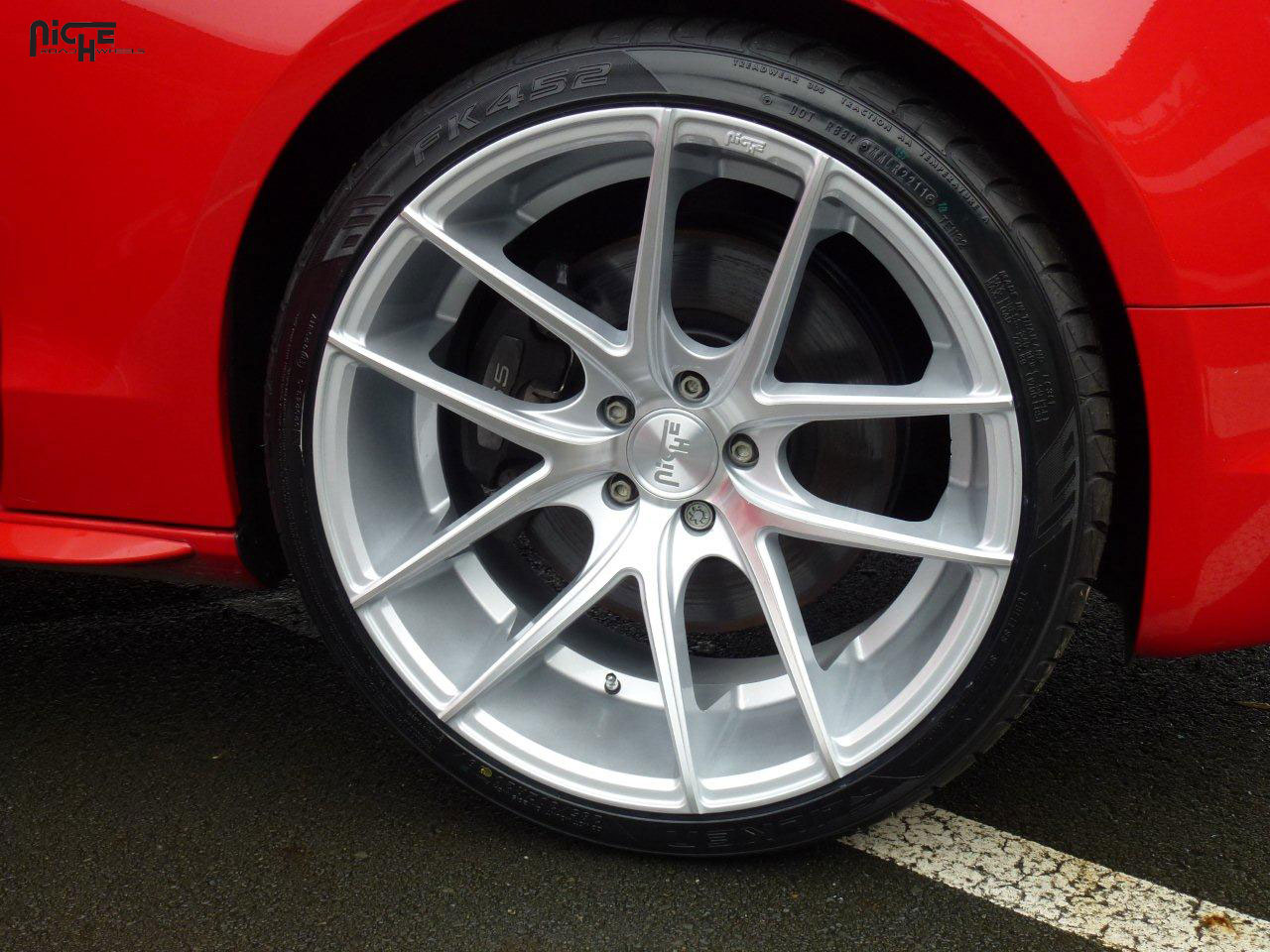 Image Result For Audi A Wheel Size