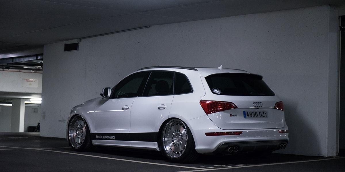 Audi Sq5 Ccv Gallery Mht Wheels Inc