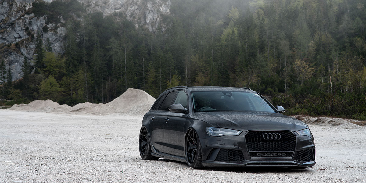 Audi Rs6 Hur Gallery Mht Wheels Inc