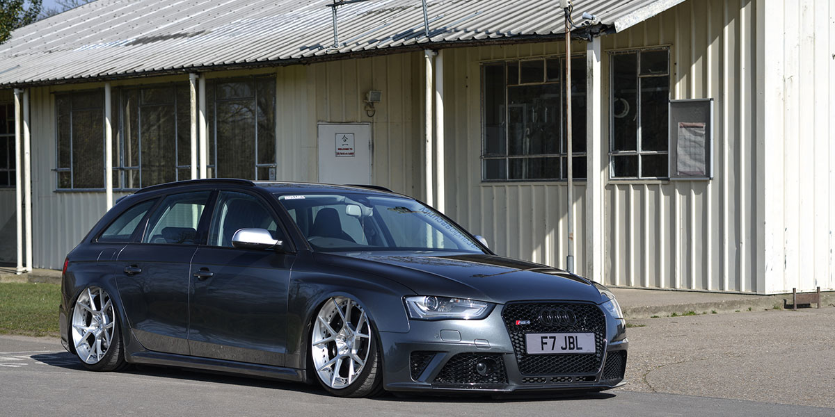 Audi A4 All Road Kps Gallery Mht Wheels Inc