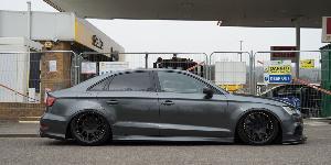 OZT on Audi S3